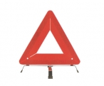 Traffic Warning Triangl